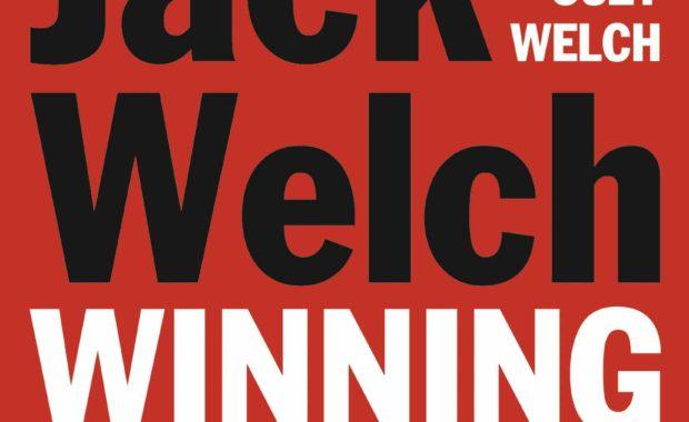Jack Welch - Winning - Das ist Management