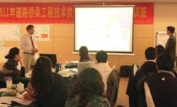 Dr. Rainer Gerke in China